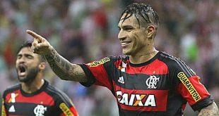 Paolo Guerrero puede jugar con el Flamengo, precisó el Tribunal Federal de Suiza