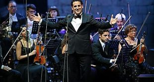 Juan Diego Flórez estrena su nuevo álbum 'Bésame mucho'
