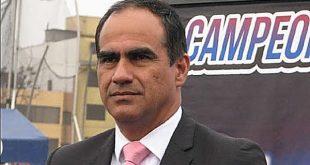 Óscar Fernández renunció a la presidencia del IPD tras denuncia