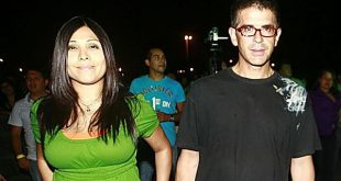 Tula Rodríguez permanece en clínica a la espera que Javier Carmona se recupere