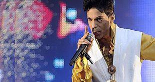 Lanzarán nuevo álbum póstumo con canciones inéditas de Prince