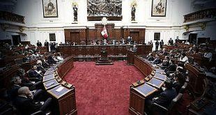 El Congreso de la República es la institución en la que menos confían los peruanos