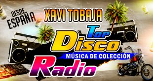 Top Disco Radio