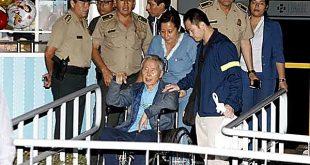 Poder Judicial rechaza solicitud de Fujimori para suspender su regreso a prisión
