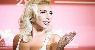 Este es el exorbitante precio del anillo de compromiso de Lady Gaga