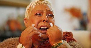 Madre de Lucía de la Cruz falleció a los 99 años