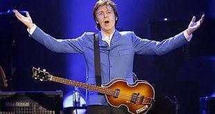 Paul McCartney confesó que le cuesta recordar las canciones de The Beatles