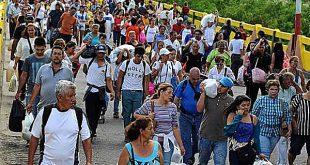 Poder Judicial deja sin efecto exigencia de pasaporte para inmigrantes venezolanos