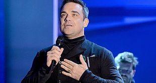 Robbie Williams anunció su residencia en Las Vegas en 2019