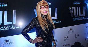 """Tigresa del Oriente: ¿Leyla Chihuán le pidió no cantar """"Estoy Chihuán""""? Esto dijo la cantante"""