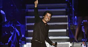 Chayanne regresa al Perú con su gira 'Desde el alma tour'