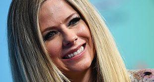 Avril Lavigne anuncia las fechas de su primera gira luego de cinco años