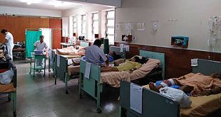 Casos de Guillain Barré disminuyen en más de 70% en todo el Perú