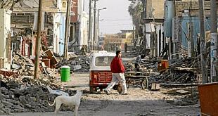 Energía acumulada desde hace 270 años provocaría sismo de magnitud 9 en Lima