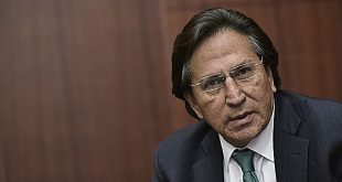 Fiscalía presentó acusación y nuevo pedido de extradición contra Toledo