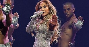 Jennifer Lopez canceló su segundo concierto en Nueva York por apagón
