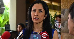 Fiscalía allana 26 viviendas vinculadas a investigación a Nadine Heredia