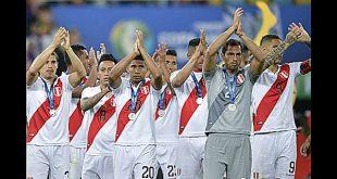 Selección Peruana: el calendario de la bicolor post Copa América 2019