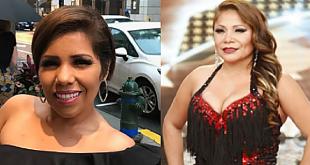 Susan Ochoa a Marisol: No por la oportunidad de estar en pantalla se puede poner en juego la dignidad