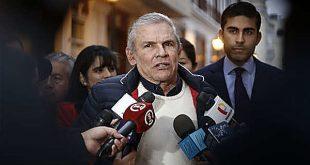 Luis Castañeda reconoció  ofrecimiento de aportes de OAS para su campaña municipal
