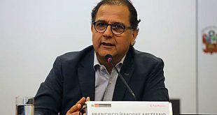 Congreso rechazó interpelar al ministro de Energía y Minas por suspensión de Tía María