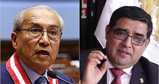 Fiscales Chávarry y Rodríguez son incluidos en investigación a 'Los cuellos blancos del puerto'