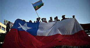 Chile: aprueban proyecto de ley que reduce a la mitad sueldos de parlamentarios
