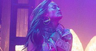 Jennifer Lopez confesó que no cobró nada por protagonizar la película 'Hustlers'