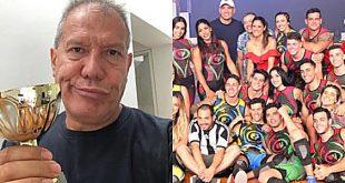 "Raúl Romero resta importancia a programas reality: ""No me gustan, no me entretienen"""