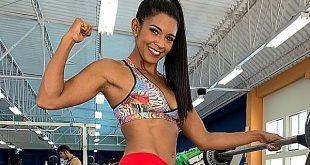 Rocío Miranda reveló que un futbolista casado le ofreció que se vieran fuera de Perú y él pagaba todo