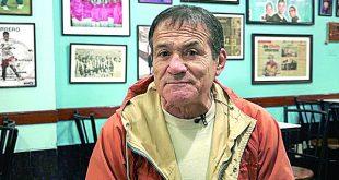 """Miguel Barraza reveló que tiene cáncer: """"El médico me dijo que lo voy a superar"""""""