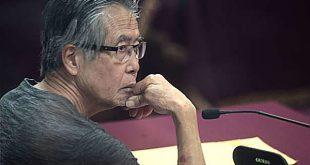 Corte Suprema confirmó la resolución que dejó sin efecto el indulto otorgado a Alberto Fujimori