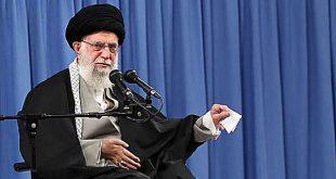 Líder de Irán: Ataque no es suficiente, hay que expulsar a EE. UU. de la región