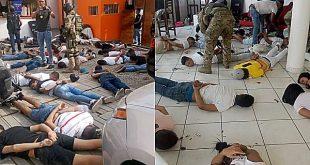 Vizcarra pide que extranjeros que han ingresado de manera ilegal «inmediatamente sean expulsados»