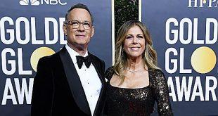 Tom Hanks y su esposa anunciaron que contrajeron el coronavirus