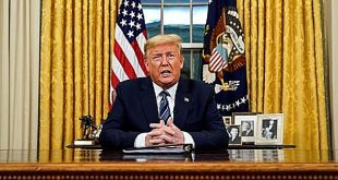 Trump suspende viajes desde la Unión Europea a EE.UU. por 30 días por coronavirus