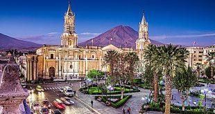 Arequipa ha presentado declive de contagios de la COVID-19